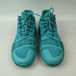 a652932f80b Nike Shoes - NIKE Kyrie 3 Basketball Shoe in Tiffany Aqua